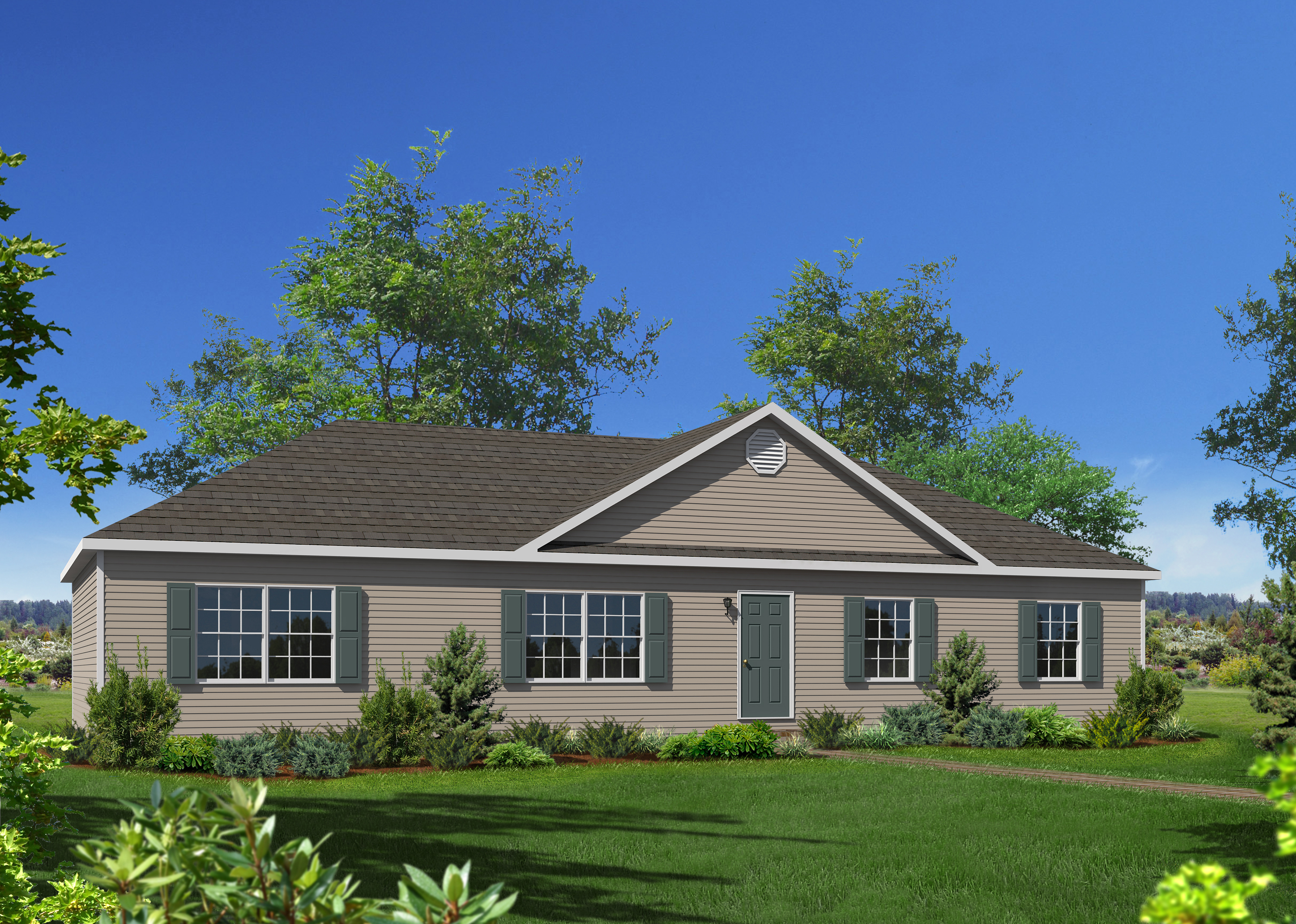 Meadow brook pro 39 s edge quality homes for Meadow house