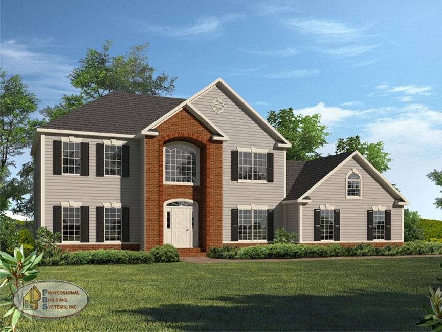 Springfield Pro 39 S Edge Quality Homes